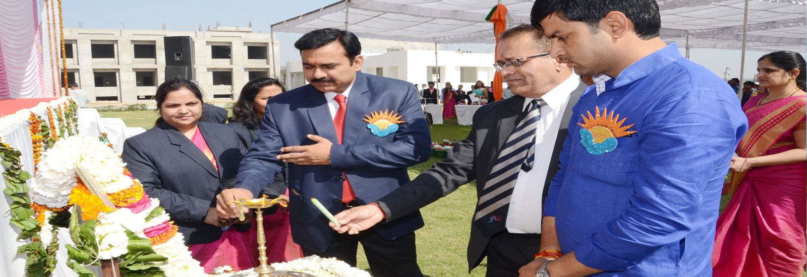 S S  Jain Subodh College of Global Excellence, Sitapura Jaipur