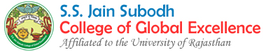 S.S. Jain Subodh College of Global Excellence